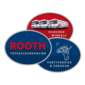 Rooth Totaalleverancier