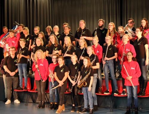 studieweekend jeugdorkest